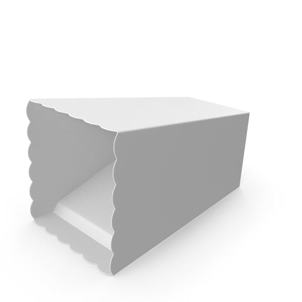 Cover Image for Кино Попкорн контейнер