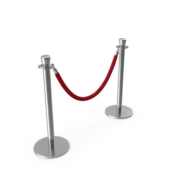 Cover Image for Velvet Rope