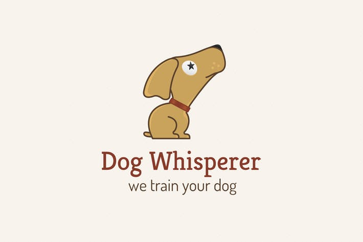 Thumbnail for Dog Whisperer Logo