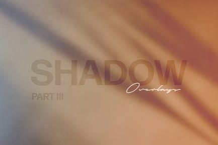 Superposiciones de fotos de sombras