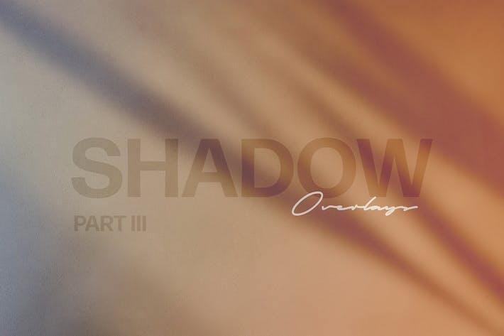 Thumbnail for Schatten-Foto-Overlays