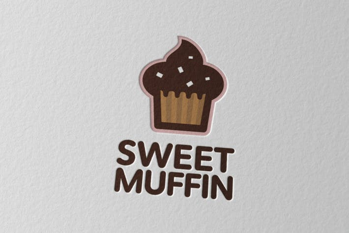 Thumbnail for Sweetmuffin Logo