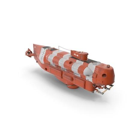 Submarine  Bester