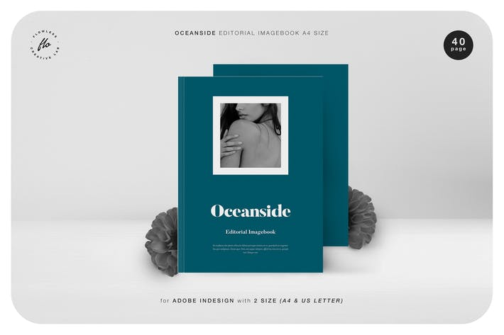 Thumbnail for Oceanside Editorial Imagebook
