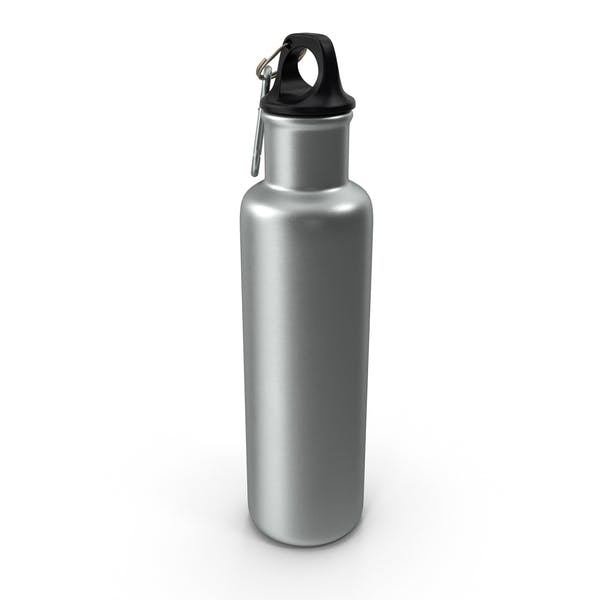 Thumbnail for Aluminium Bottle
