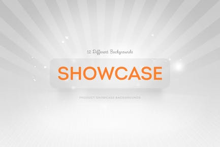 Product Showcase Backgrounds