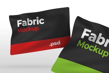 Fabric Mockup