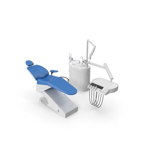 Thumbnail for Silla Dental