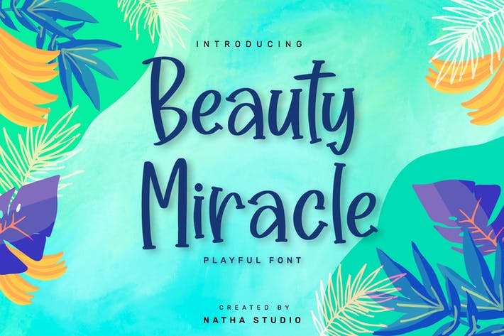 Thumbnail for Milagro de la belleza