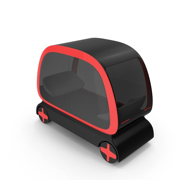 Thumbnail for Elektroauto Prototyp