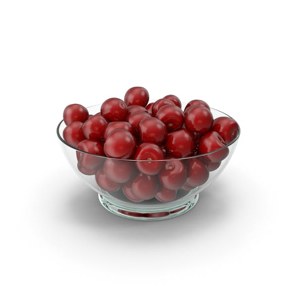 Cover Image for Bowl of Cherries