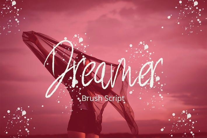 Thumbnail for Dreamer