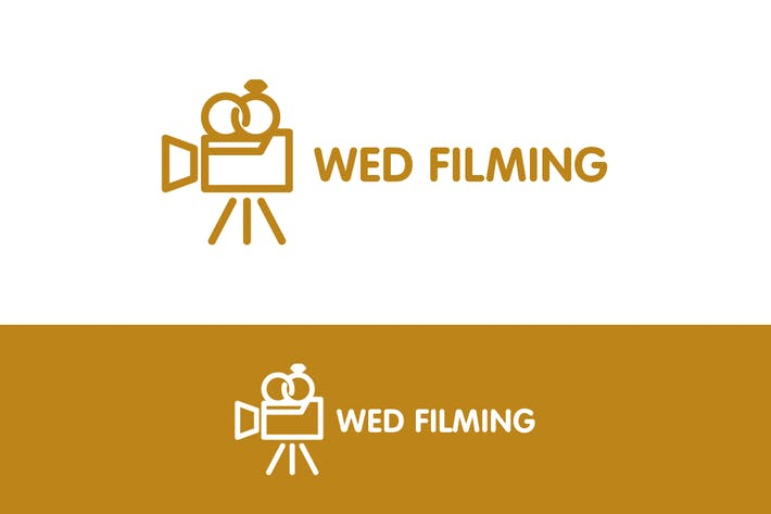 Thumbnail for Wed Filming - Wedding Documentation Logo