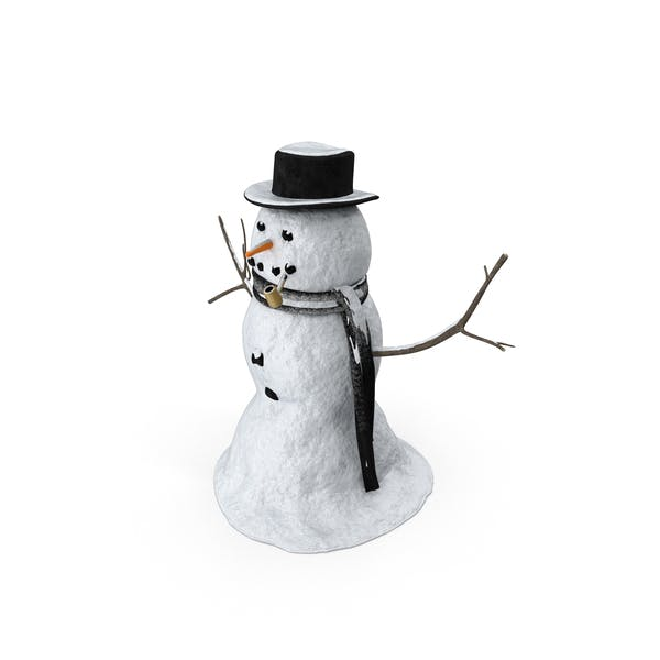 Thumbnail for Snowman