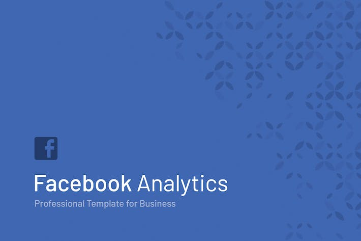 Thumbnail for Facebook Analytics for PowerPoint