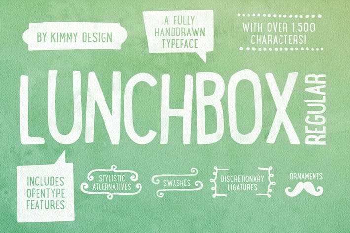 Thumbnail for Lunchbox Regular