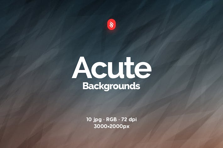 Thumbnail for Acute Backgrounds