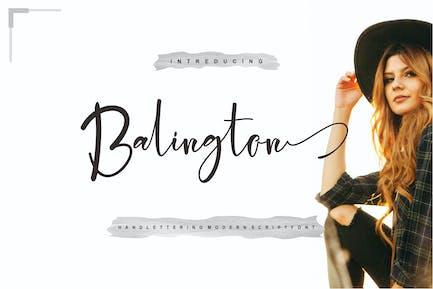 Script de Balington