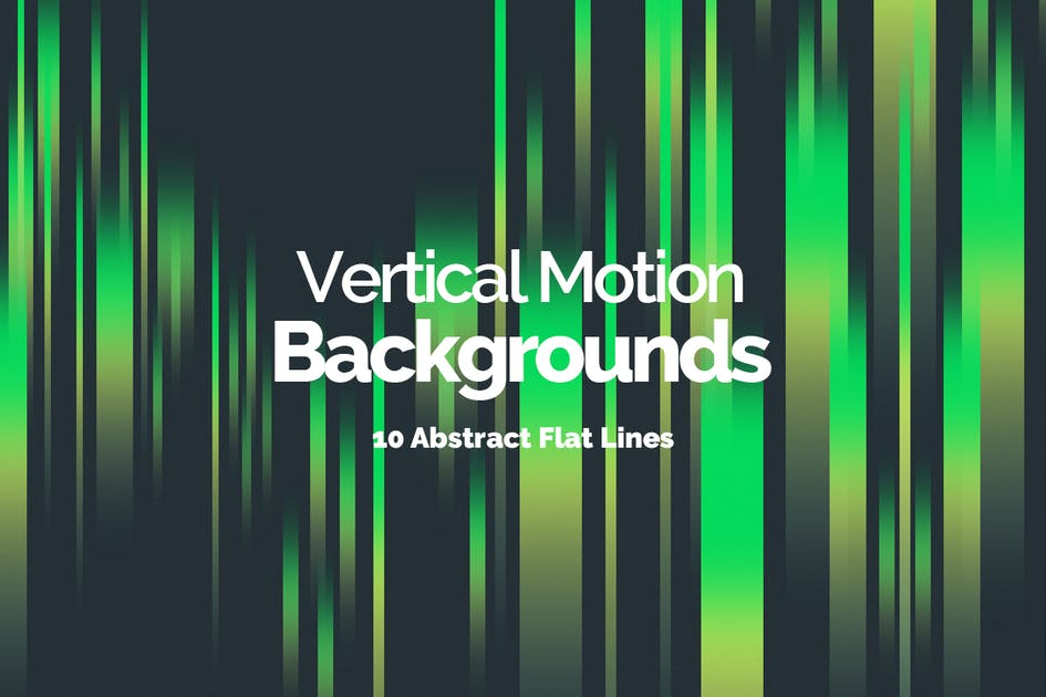 Download Flat Vertical Motion Lines Backgrounds by themefire