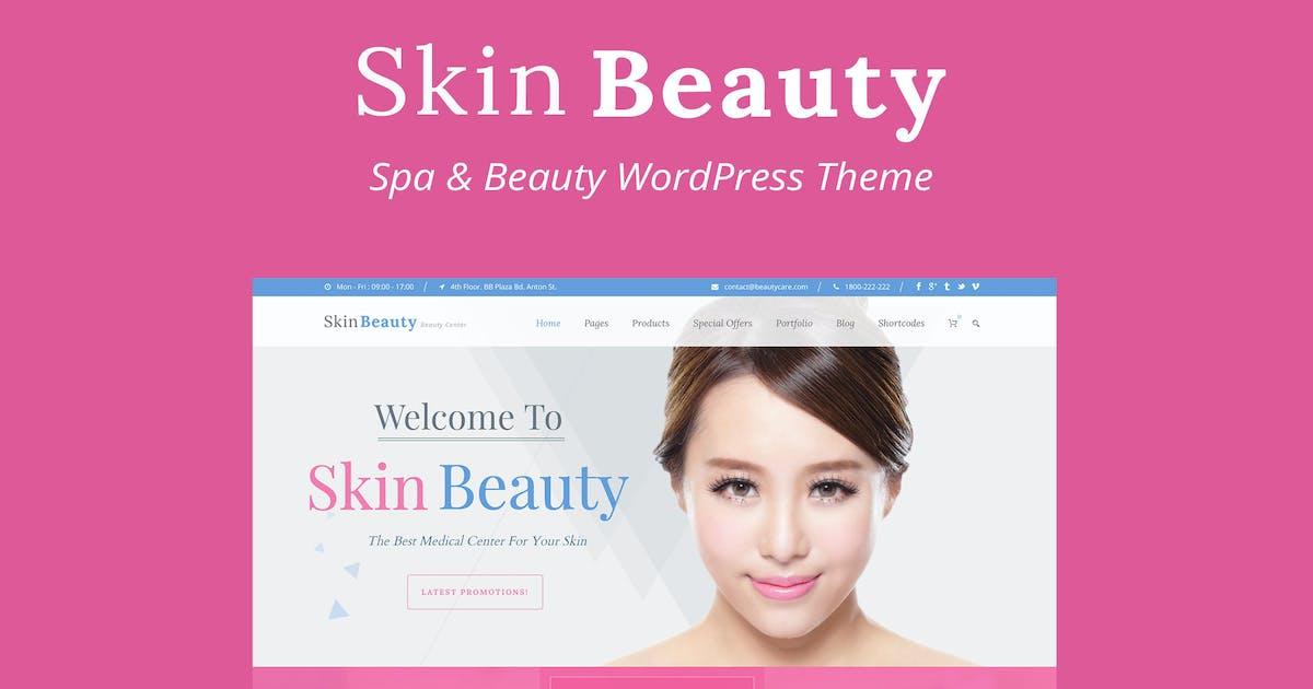 Download Skin Beauty - Beauty | Spa | Salon WordPress Theme by GoodLayers