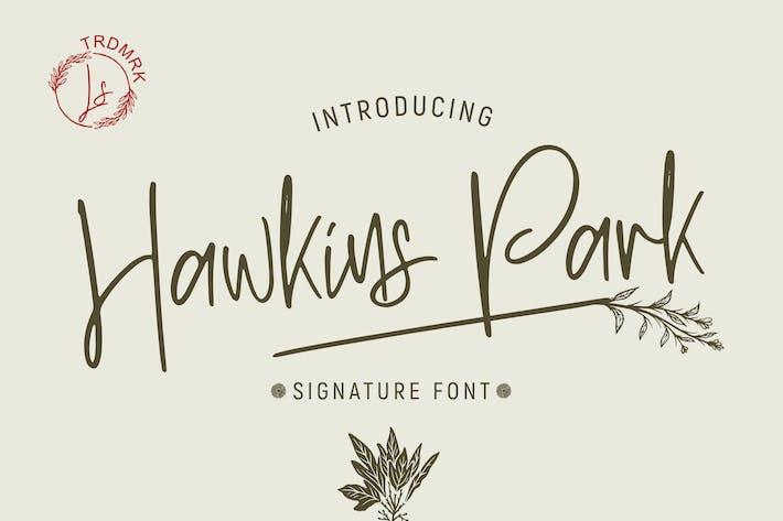 Thumbnail for Parc Hawkins