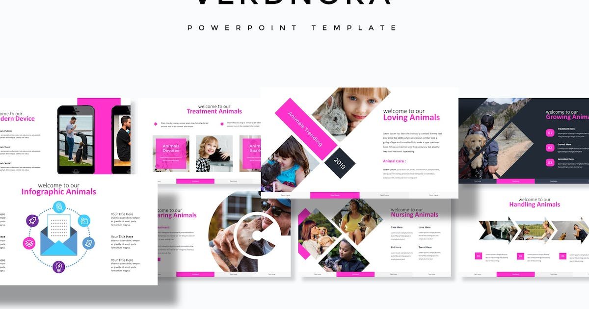 Download Verdnora - Powerpoint Template by aqrstudio