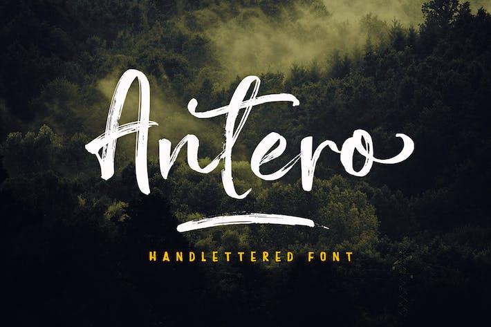 Thumbnail for Antero