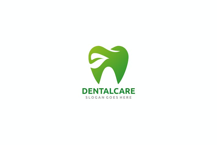Cover Image For Dental Care Logo