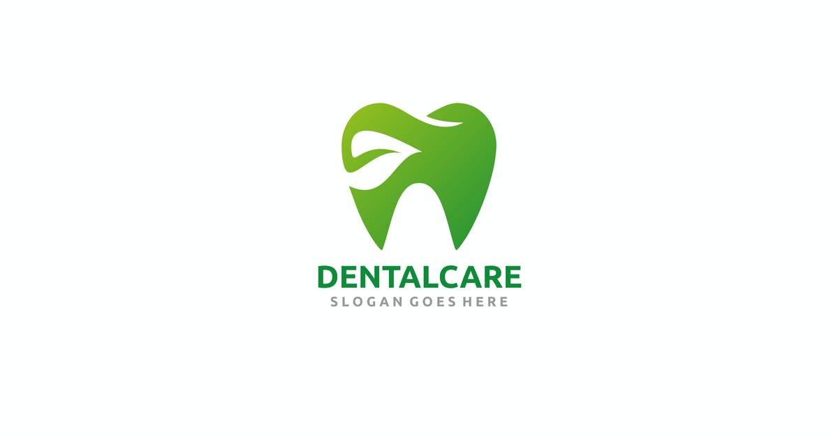 Download Dental Care Logo by 3ab2ou