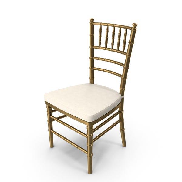 Thumbnail for Wedding Chair