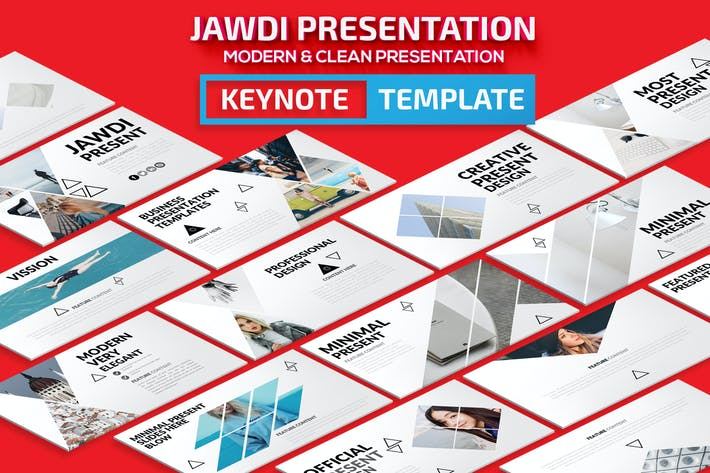 Thumbnail for Jawdi Keynote Presentation