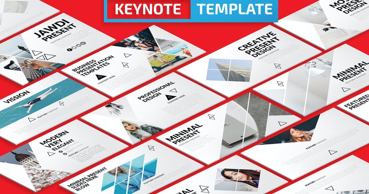 Download Jawdi Keynote Presentation by mamanamsai