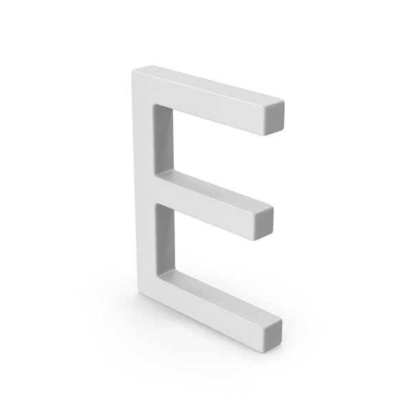 Thumbnail for E Letter