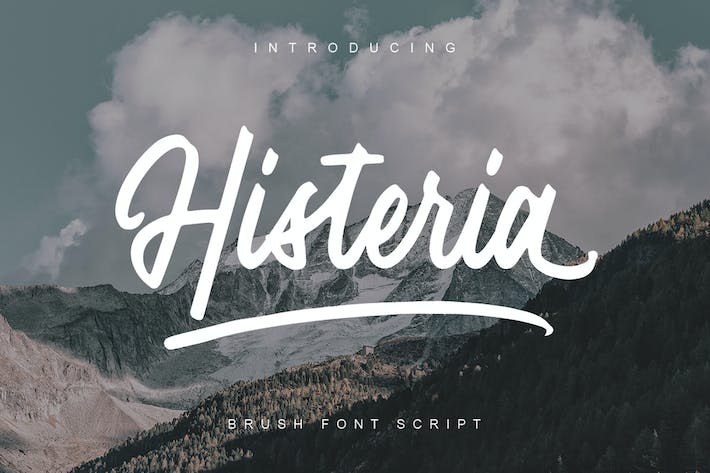 Thumbnail for Histeria Script MS