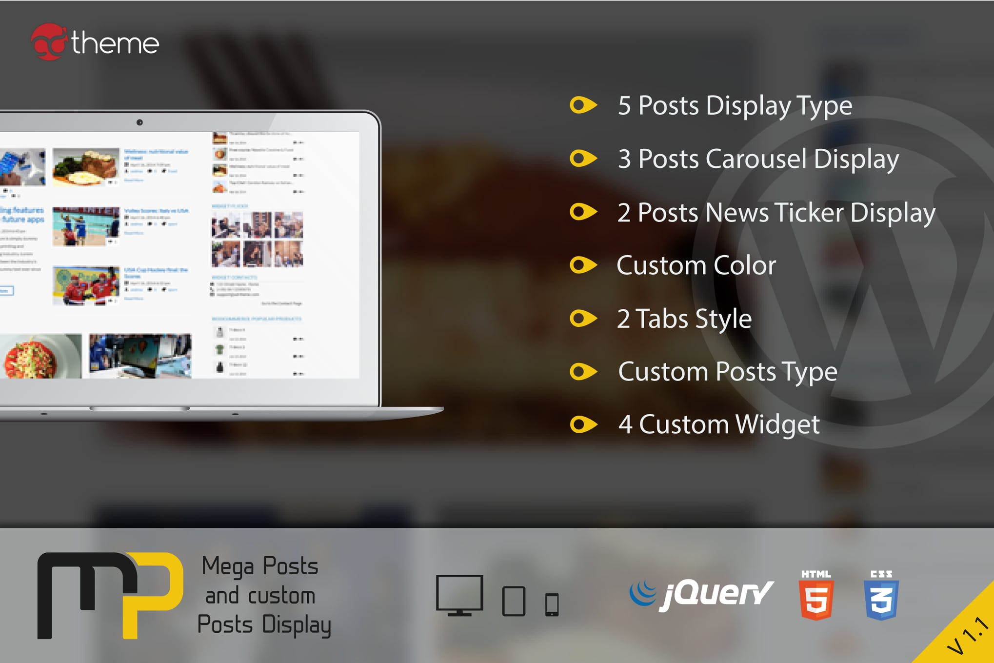 Fast carousel wordpress premium plugin by ad theme on envato elements baditri Gallery