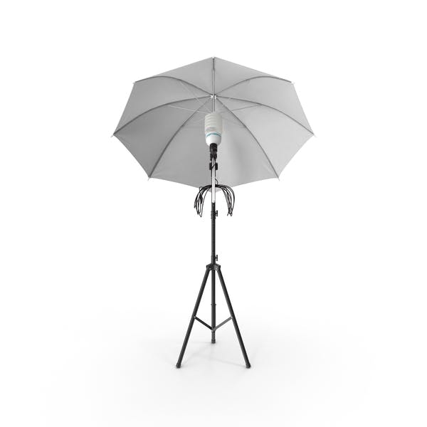 Thumbnail for Photo Studio Lighting Umbrella