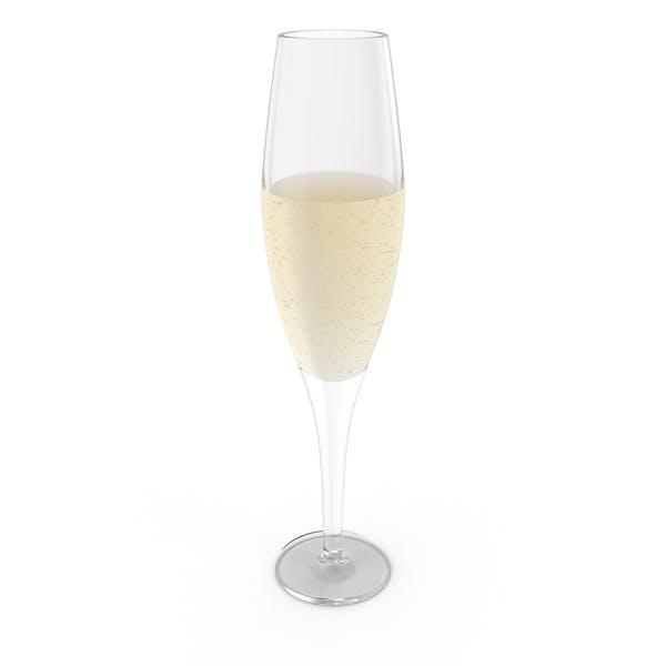 Флейта шампанского