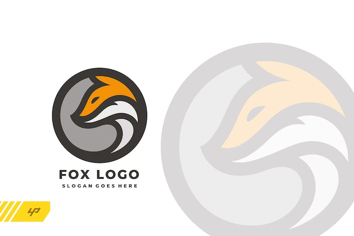Thumbnail for Fox Logo
