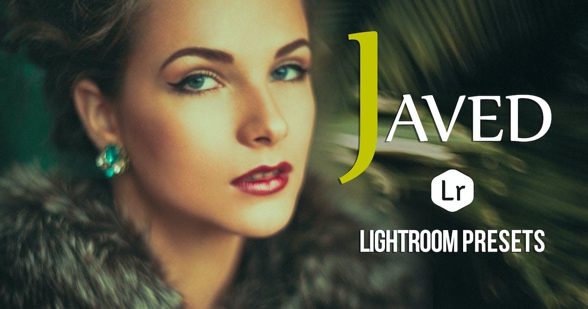 Download Javed Lightroom Presets by Presetrain