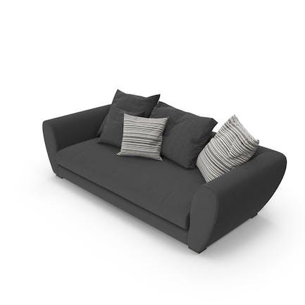 Sofa Charcoal