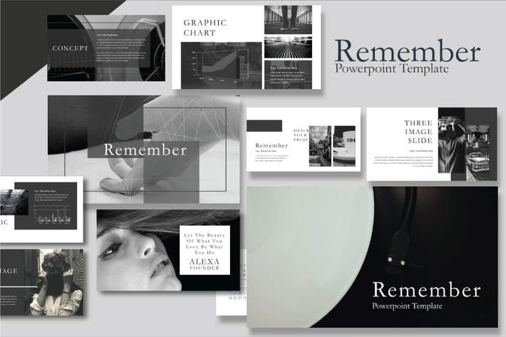 Thumbnail for Remember Powerpoint