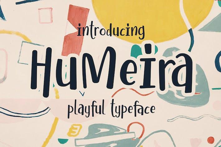 Thumbnail for Humeira