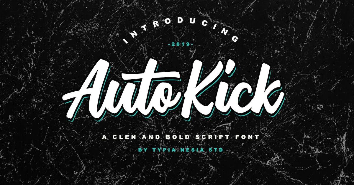 Download Auto Kick by yipianesia