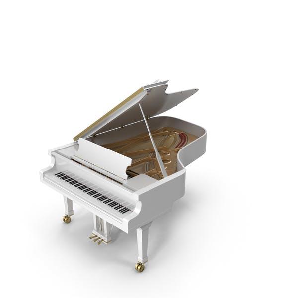 Thumbnail for Гранд фортепиано
