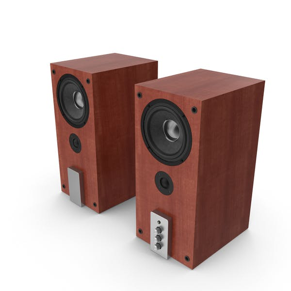 Speakers with Filter