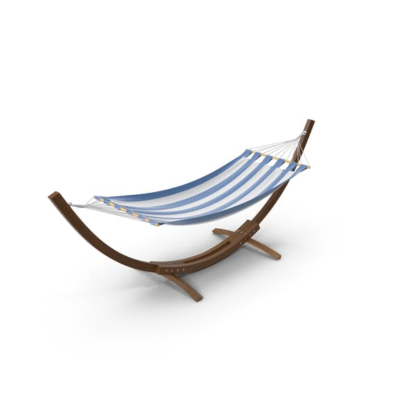 Cover Image for Hammock