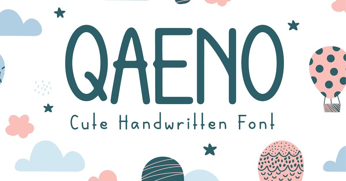 Download Qaeno QR by almarkhatypestd
