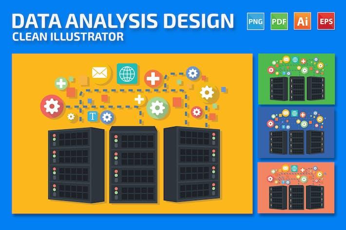 Thumbnail for Entwurf der Datenanalyse