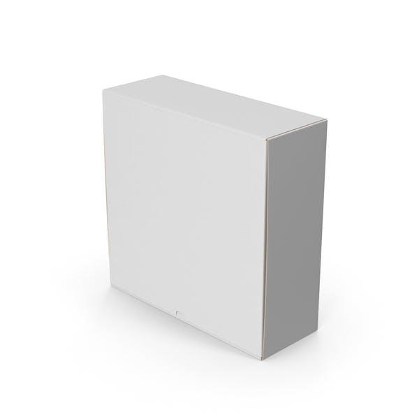 Коробка продуктов