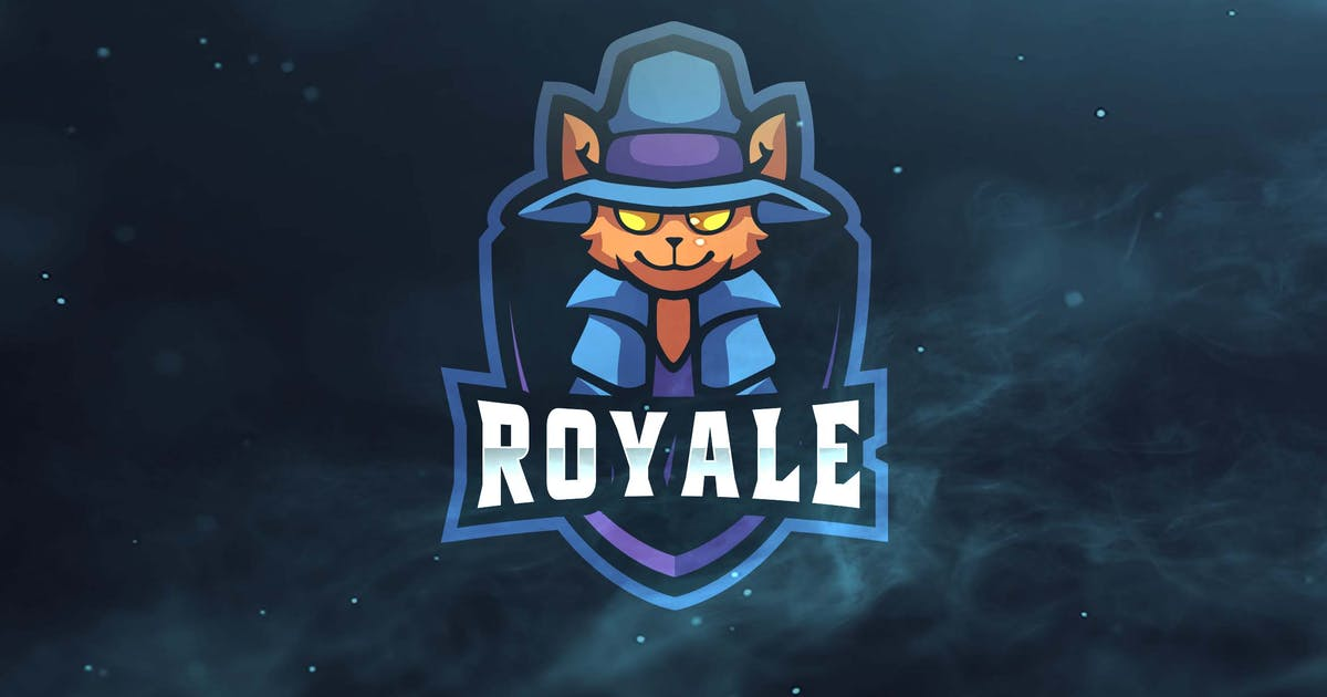 Download Royale Sport and Esports Logos by ovozdigital